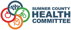 Sumner County Health Committee logo
